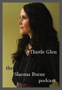 Shauna Burns Gray Moon